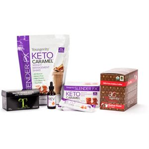 Picture of Keto Transformation Kit